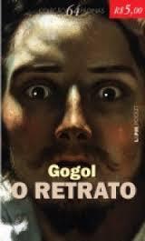 o retrato nicolai gogol
