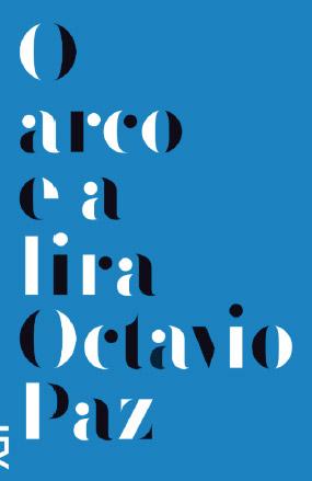 o_arco_e_a_lira_octavio paz_livros