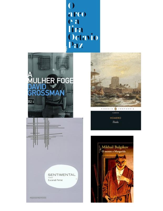 melhores livros 2014